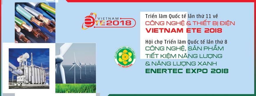 VIETNAM ETE 2018