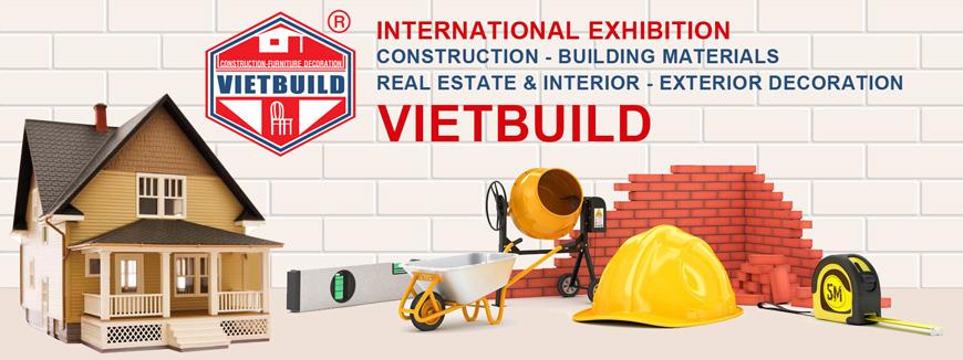 Triển lãm Quốc tế xây dựng VIETBUILD